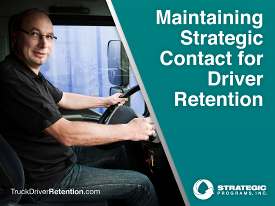 maintaining-strategic-contact-for-driver-retention