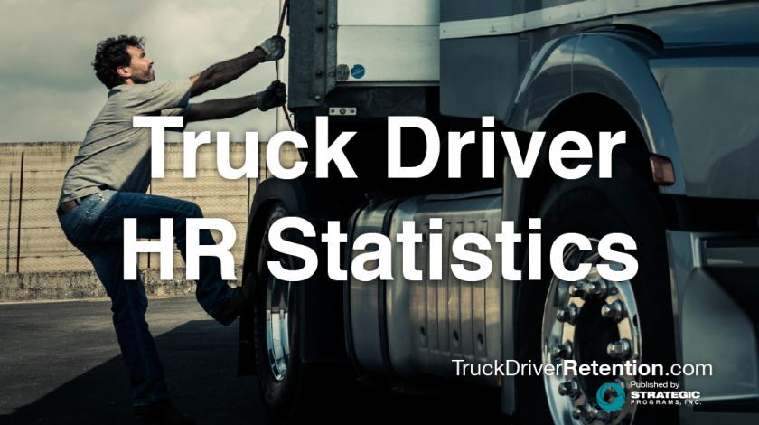 Trucking HR Stats